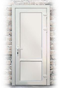 пластиковые входные наружные двери пвх характеристики и